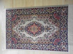 Woven carpet (2)