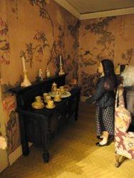 Teatime at Ketterley