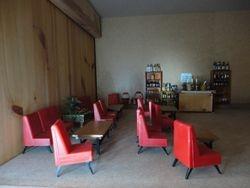 Bar seating and bar