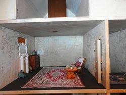 The housekeeper's room