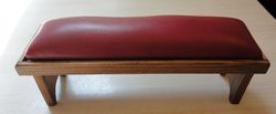 Fender stool, photo 1 of 3