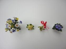 Jan Southerton, The Flower Lady