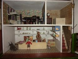 No 1 Shop 1932-35