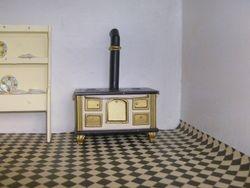Range/stove/cooker