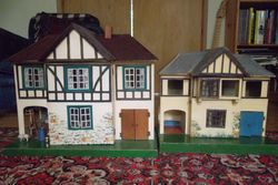How to use the DHP&P Tri-ang Dolls Houses database