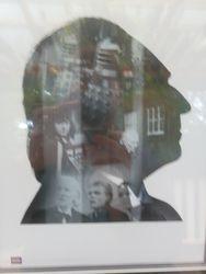 William Hartnell (1st Doctor)