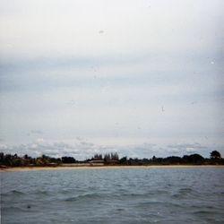 Pattaya Beach 9-1966