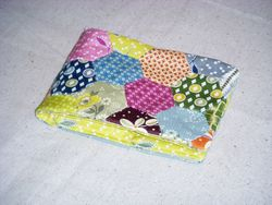 Hexi Pouch