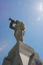 The Bugler
