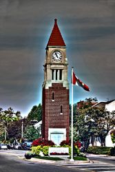 Niagara Cenotaph - Edited