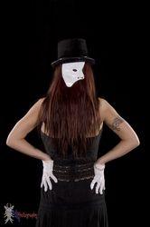 The Cousin It Phantom