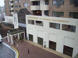 Tournament hotel 1