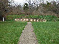 Down Range