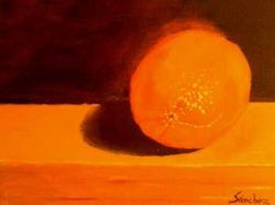 Orange ( Naranja )