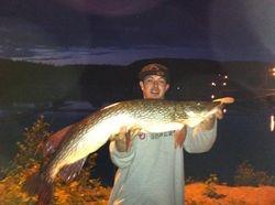 Cody's Pike 2013