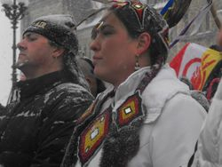 IDLE NO MORE JANUARY 18th 2013