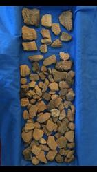 Kana:tso Kaniengehaga Pottery