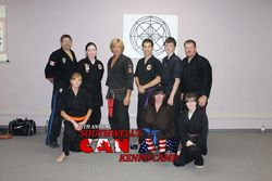 Southwell's 5th Annual Can-Am Kenpo Camp