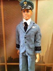 Pilot Ken