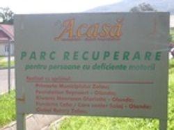 Panoul Publicitar Parc