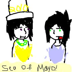 Borrow money in the sea of Mayo