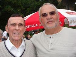 Mick McManus & Tony Bates