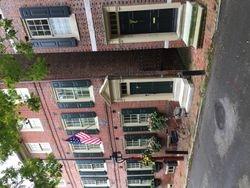 A 20 in Philadelphia's Society Hill