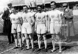 1920 Olympic Winners - C