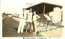 Brunswick, Maine - [9/20/1928]