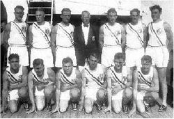 1928 American Olympic Team