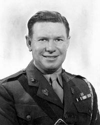 Capt. Charles Paddock