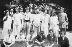 P.E.S. Tennis Club  (1914)