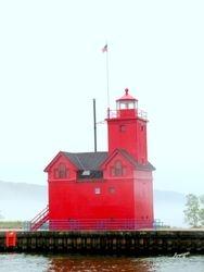 Big Red - Holland