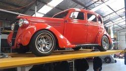 Stewart's Dodge