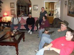 Dec 2010 - Christmas Party