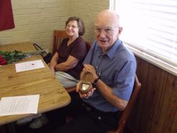 Mr Jim- May 2010