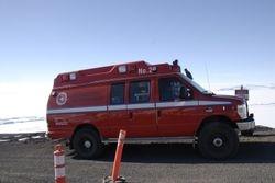 Amulance