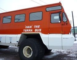 Ivan the Terra Bus