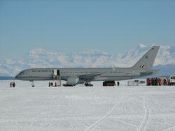 757 NZ Air Force