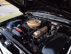 '60 Sunliner Hi-Po 352 w/overdrive