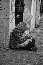 A Beggar and a Queen