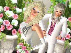 Timeless Beauties CG Assignment 5