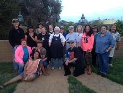 Frenzy Fundraiser  Gang 2014