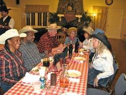 Western Roundup 2012