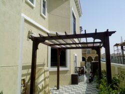 wooden pergola for sale