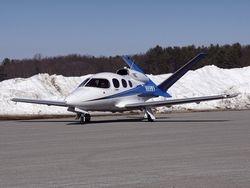 Cirrus Vision SF50(single jet)