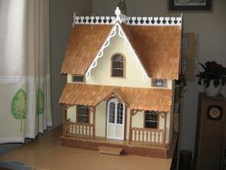 Grenleaf House Kit