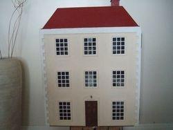 Generick Regency House