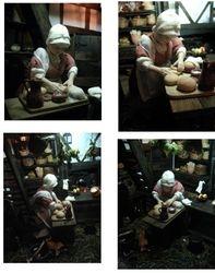The breadmaker