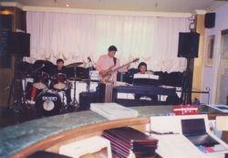 Wilson Jazz Trio